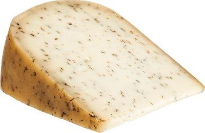 kaas geitenkaas brandnetel 50+ - 300 gram (afwijking 50 gram)