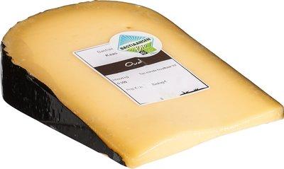 kaas oud 50+ - 350 gram (afwijking 50 gram)