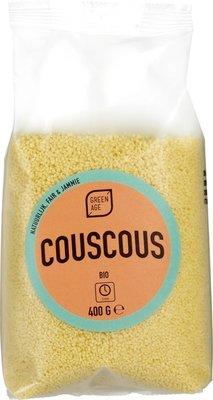 couscous - 400 gram