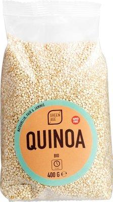 quinoa wit - 400 gram