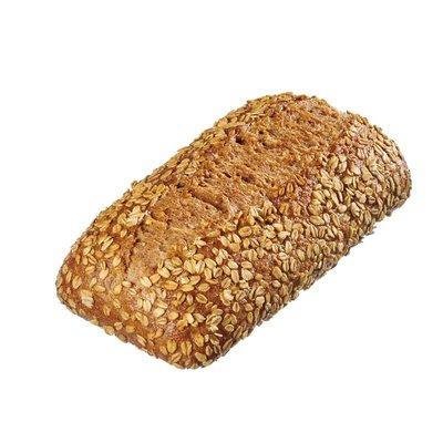 bio tarwe-haver volkoren vloer - 800 gram