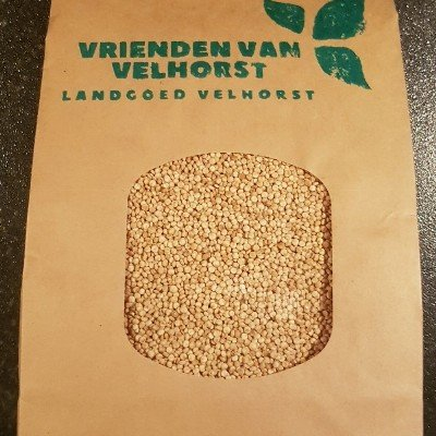 quinoa (velhorst) - 750 gram