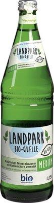 natuurlijk mineraalwater met koolzuur - 750 ml