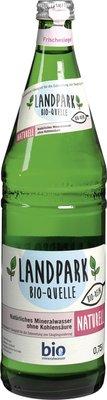 natuurlijk mineraalwater - 750 ml