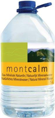 natuurlijk mineraalwater - 5 liter
