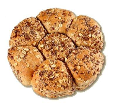 bio breekbrood - 300 gram