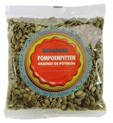 pompoenpitten (koopjeshoek - tht) - 400 gram