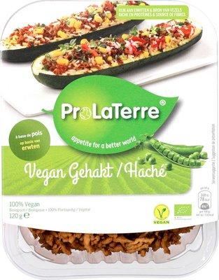 vegan gehakt op basis van erwten - 120 gram