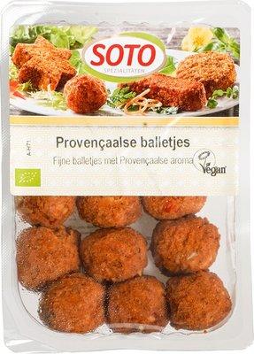 vegan provencaalse balletjes - 250 gram
