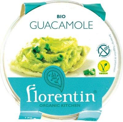 guacamole - 170 gram