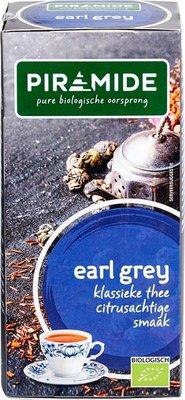 piramide - earl grey thee - 20 builtjes