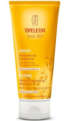 haver herstellende conditioner - weleda - 200 ml