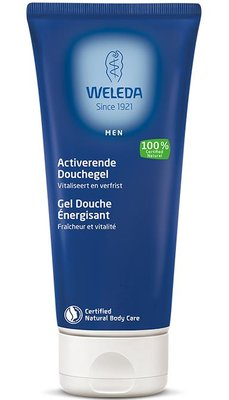 activerende douchegel voor de man - 200 ml