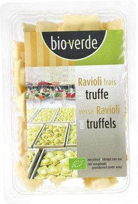 verse ravioli met truffels - 250 gram