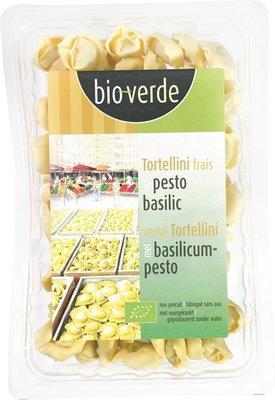 verse tortellini basilicum-pesto - 250 gram