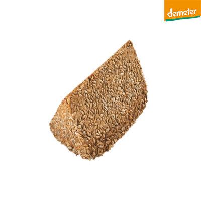 BD volkoren rogge driehoek - 700 gram