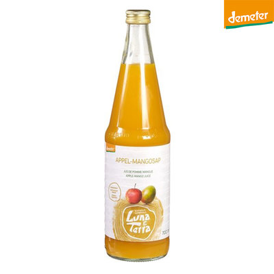 appel-mangosap demeter - 700 ml