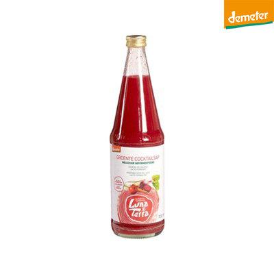 demeter - groente cocktailsap melkzuur - 700 ml
