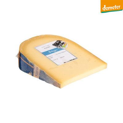 kaas belegen 50+ demeter - 400 gram (afwijking 50 gram)