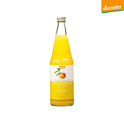 sinaasappelsap demeter - 700 ml