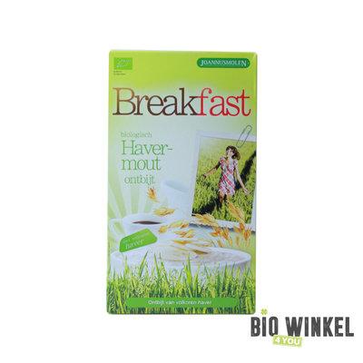 breakfast havermout ontbijt - 300 gram