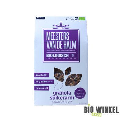 granola suikerarm - 350 gram