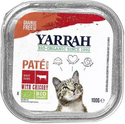 kat - pate rund - 100 gram