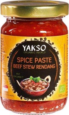 spice paste rendang - 100 gram