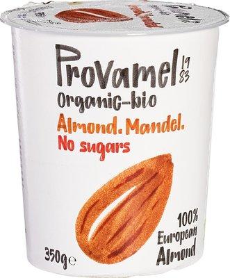 amandelyoghurt naturel - provamel - 350 gram