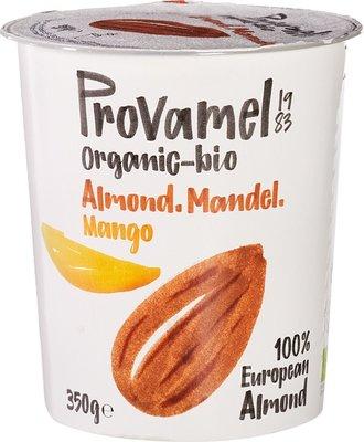 amandelyoghurt mango - provamel - 350 gram