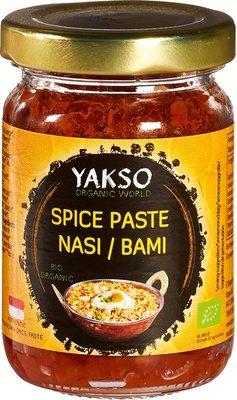 spice paste nasi-bami - 100 gram