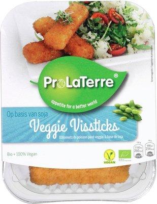 veggie vissticks - 180 gram