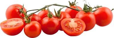 cherry tomaten - 't paradijs - 250 gram
