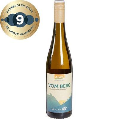 wijn wit - grauburgunder - vom berg - 750 ml