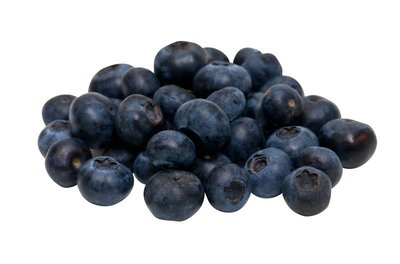 blauwe bessen - 125 gram