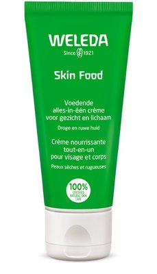 skin food - weleda - 75 ml
