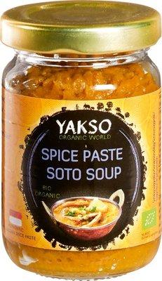 spice paste soto soup - 100 gram