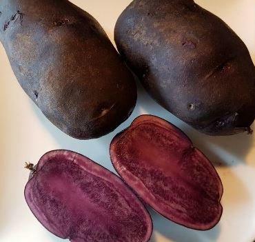 aardappelen velhorst truffel - velhorst - kg