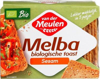 toastjes - 100 gram (koopjeshoek - tht)