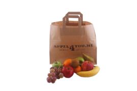 actie tas fruit - 2,5 kg