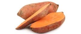 zoete aardappel - 600 gram