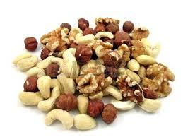 gemengde noten - 225 gram
