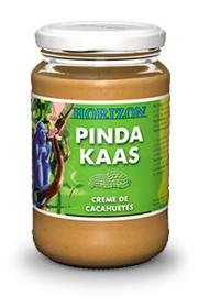 pindakaas (zonder zout) - 350 gram