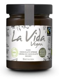 chocoladepasta puur - 270 gram