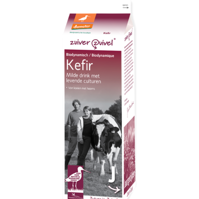 kefir demeter - 1 liter