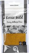 Kerrie Mild (Engelse) - 25 gram