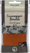 cayennepeper gemalen - 25 gram