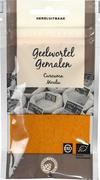 Geelwortel (Kurkuma) gemalen - 23 gram