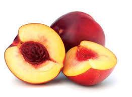 nectarines - 4 stuks