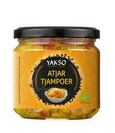 Bio Yakso Atjar Tjampoer - 330 gram